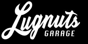 Lugnut Logo